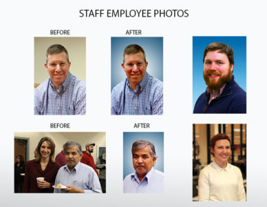 Employee Images